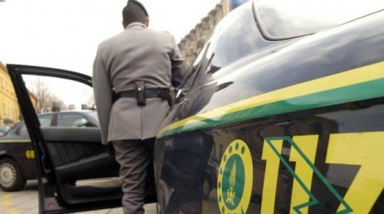 Scandalo Mps: la Guardia di Finanza perquisisce la Banca Nomura