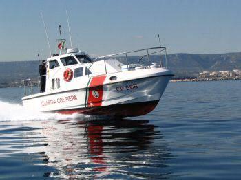 Scontro nel Golfo di Napoli: arrestati due membri dell'equipaggio del mercantile