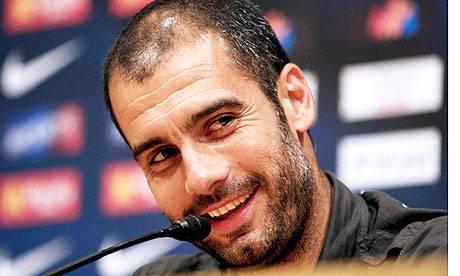 """Barcellona, Guardiola esagera: """"Il futuro sarà ancora migliore"""""""