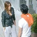 """GRANDE FRATELLO 11 EDIZIONE 2010 GUENDALINA TAVASSI / La sexy mamma si confida con Andrea: """"Odio il finto buonismo"""""""
