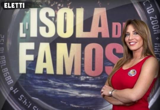 L'Isola dei Famosi 9: Guendalina Tavassi e Andrea Lehotska nominate, Rossano Rubicondi eliminato
