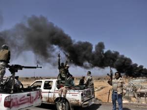 Guerra Libia: raid Nato uccide intera famiglia. Morti due bambini