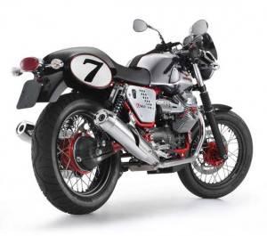 guzzi v7 racer 2011 300x265 Moto Guzzi V7 Racer, novità moto nel mercato delle due ruote
