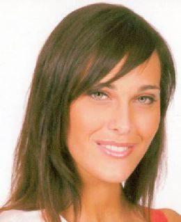 GRANDE FRATELLO 11 EDIZIONE 2010 HELLEN SCOPEL / L'ex corteggiatrice di Uomini e Donne subito eliminata dal reality show