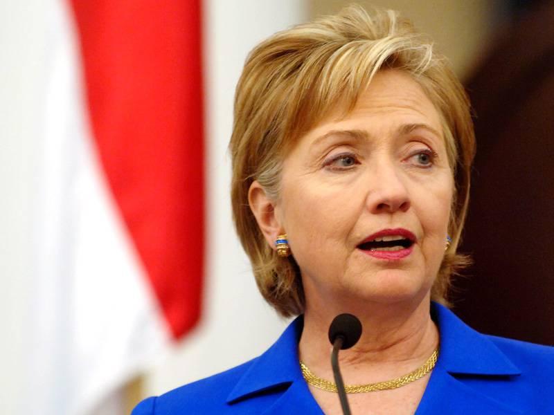 Pakistan: Hillary Clinton in visita ad Islamabad