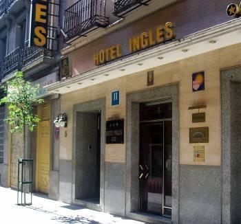 Madrid: chiude i battenti l'Hotel Ingles, il più antico della capitale spagnola