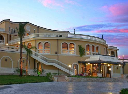 Reggio Calabria Hotel  Stelle