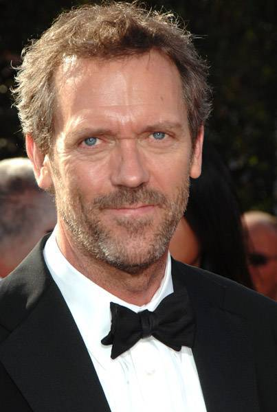 Hugh Laurie - Gallery Photo