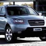 Nuova Hyundai Santa Fe: il Suv coreano diventà più grande
