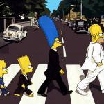 SIMPSON / Nuova sigla firmata da Bansky, la FOX censura | Video
