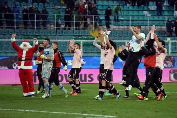 Varese – Palermo in diretta: segui la Serie B in tempo reale