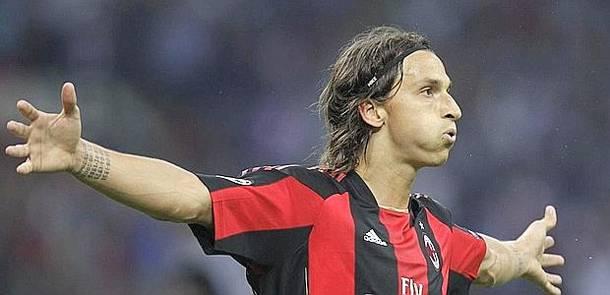 Infortunio Ibrahimovic, ce la fa per Juventus-Milan?