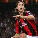 Milan vs Cagliari 3-0: highlights e gol dell'incontro. Ibrahimovic immenso