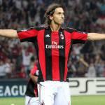 Genoa Milan 0-2: video gol (Ibrahimovic, Nocerino) e immagini salienti. Rossoneri primi in Campionato