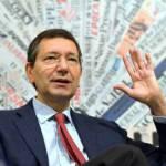 Elezioni: il discorso di Ignazio Marino, nuovo sindaco di Roma