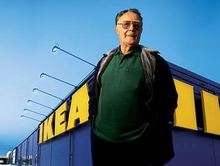 Svezia, aperta un'inchiesta sui legami del fondatore di Ikea Ingvar Kamprad con il nazismo