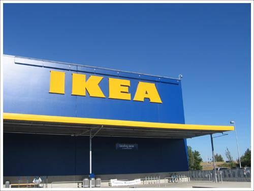 Francia ikea di nuovo sotto accusa per i prodotti for Vendita mobili ikea usati