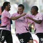 Il Palermo in Europa League, la Juventus trema