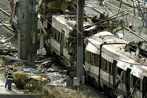 Madrid: celebrata la commemorazione per le vittime dell'11-M, ad otto anni dall'attacco terroristico