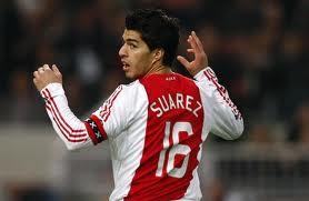 Calciomercato estero: ufficiale Suarez al Liverpool per 35 milioni