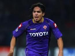 Fiorentina, nuovo stop per Vargas