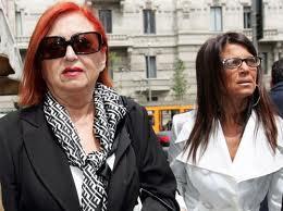 """VANNA MARCHI / Parla Davide Lacerenza, compagno della figlia: """"Stefania Nobile sta malissimo, a breve sarà su una sedia a rotelle"""""""