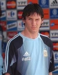 """Messi stuzzica l'Inter: """"Per ora non ci penso, ma amo questa città"""""""