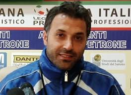 Calcio, Carmelo Imbriani non ce l'ha fatta