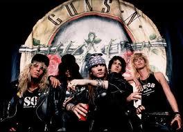 MUSICA / Guns 'N Roses, tornano in Italia e fanno il 'tutto esaurito'