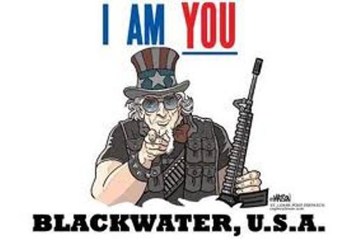BLACKWATER / Guerra in Iraq, fiume di denaro dagli Usa per uccidere e depredare