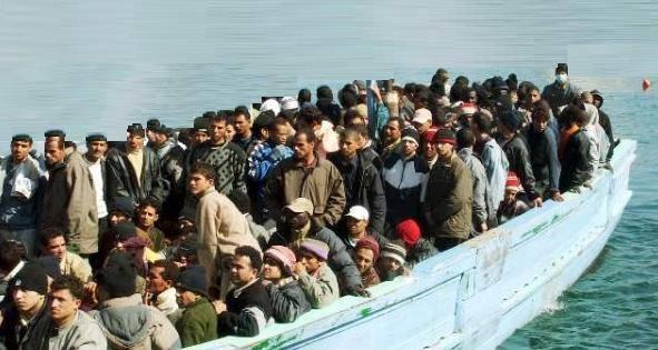 Immigrazione, sbarcati a Lampedusa altri 134 nordafricani