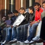 Francia: la lotta all'immigrazione clandestina al centro della campagna elettorale 2012