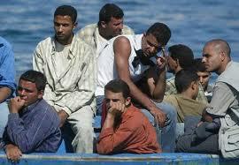 Tunisia: a largo Sfax recuperati 27 immigrati morti