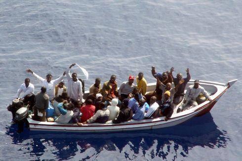 Immigrazione: soccorse 80 persone nella notte a Portopalo