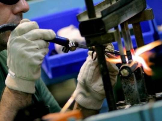 Crisi: ad agosto nuovo calo dell'attività delle imprese dell'eurozona