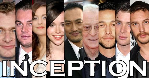 LEONARDO DI CAPRIO / Inception, esce il nuovo film di Christopher Nolan