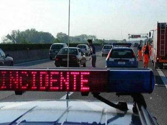 Incidente tra Orvieto e Fabro sulla A1, lunghe code