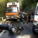 Incidente in moto (repertorio)