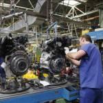 Istat: cresce la produzione industriale a marzo su febbraio, ma su base annua cala del 5,8%