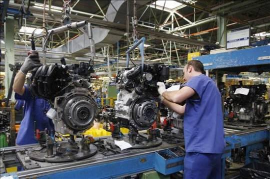 industria1 e1329733178928 Tracollo produzione industriale:  9,2%