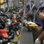 Produzione industriale a maggio: -6,9% su base annua