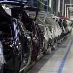 Produzione industriale: tracollo nel 2012