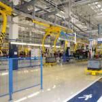 Istat: produzione industriale di aprile +1,6% su anno