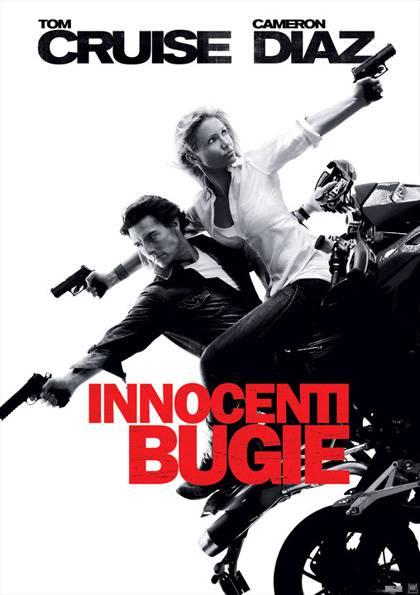 INNOCENTI BUGIE / Cinema, Tom Cruise e Cameron Diaz in un intrigo internazionale tra azione e commedia