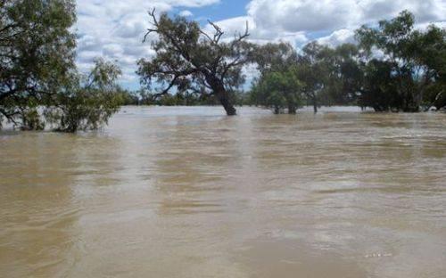 Maltempo: inondazioni in Australia, evacuate mille persone