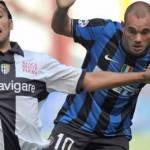 Diretta Live Inter-Parma 28 Novembre 2010
