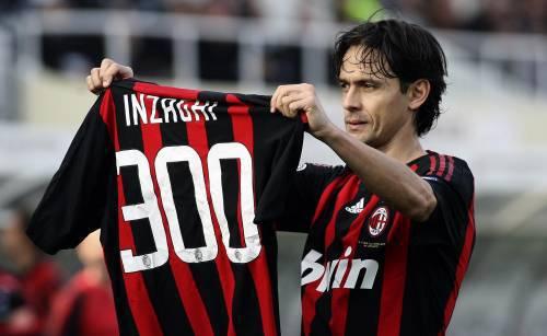 Milan: Pippo Inzaghi, il ritorno