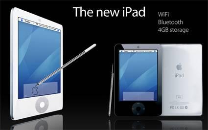 L'iPad 2 è sempre più vicino. Avrà il doppio della risoluzione e supporterà l'alta definizione