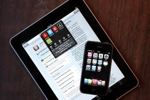 La Apple rimborsa la cinese Preview Technology per il marchio dell'iPad