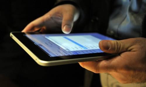 Il tablet di nVidia sfiderà l'iPad